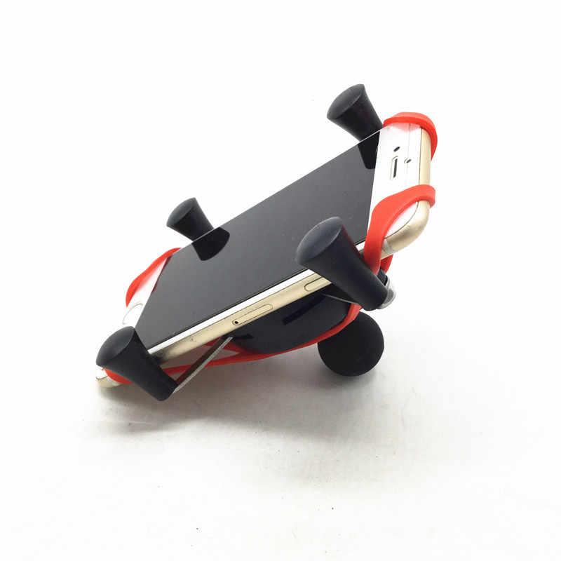Мотоцикл Webgrip x grip крепление с 1 дюймов мяч алмазная пластина держатель телефона для крепления оперативной памяти и смартфонов