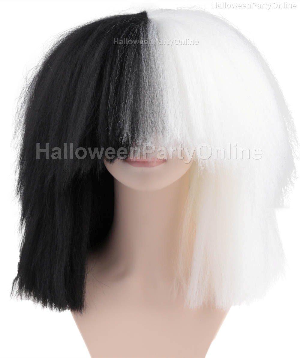Large Halloween Wigs 73