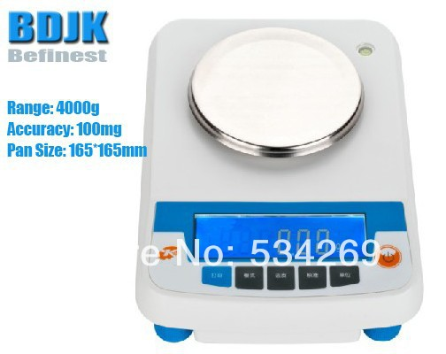 4000g Electronic Balance Measuring Scale with Different Units / Counting Balance and Weight Balance 4000g electronic balance measuring scale with different units counting balance and weight balance