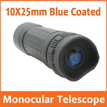 10x25mm na zewnątrz przenośne urządzenie kieszeni edukacyjne dla dzieci Student teleskop zabawki monokularowy pojedynczy teleskop koncert teleskop tanie i dobre opinie 8X21mm SHANBAO Mikroskop Eyepieces NONE