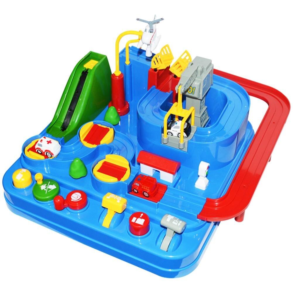 NEW Tik Tok Manual Mechanical Track Car Adventure Educational Toy For Children Wholesale tok tok tok live in bratislava
