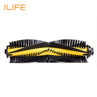 Original Brand New Double V Rolling Brush For ILIFE V7s Robot Vacuum Cleaner Replacements For Vacuum