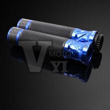 Hot selling Motorcycle Grip Motorbike Handlebar Hand Grip CNC Aluminum For Honda CB600F CB 600 F cb600f Hornet CBR600F CBF600/SA