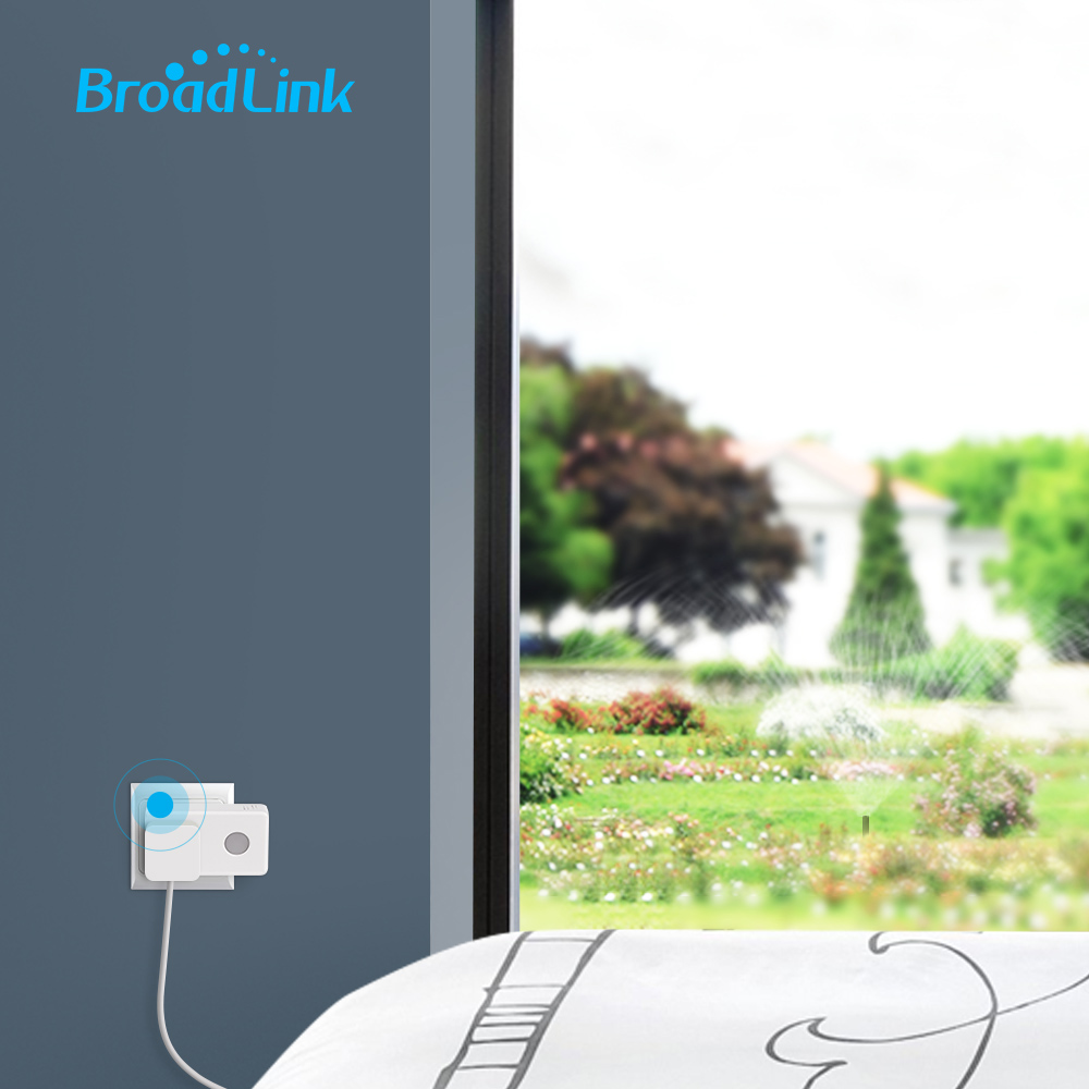 Image 5 - Broadlink SP3 Smart Plug Socket US Timer Switch Smart Home Controller WiFi Control Wireless Power Socket Plug for ALexa Google-in Smart Power Socket Plug from Consumer Electronics