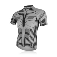 Batman Short Sleeve Cycling Clothing MTB Cycling Jersey Quick Dry Roupa Ciclismo Bike Cycling Clothes Cycle