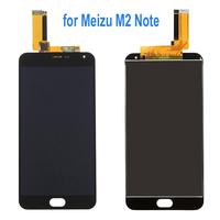 Wholesale Replacement Full LCD Touch Screen Digitizer Assembly For Meizu M2 Note Meilan Note2 5 5