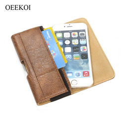 На Алиэкспресс купить чехол для смартфона oeekoi stone pattern belt clip pouch holster case for blackview bv9600 pro/p10000 pro/bv9000 pro/bv9000