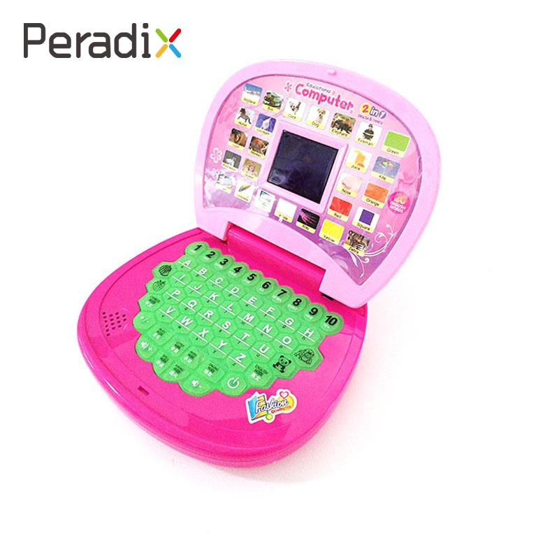 Change language Children Learning Machine Computer Education Tablet Toy Gift For Kid Children Learning Machine