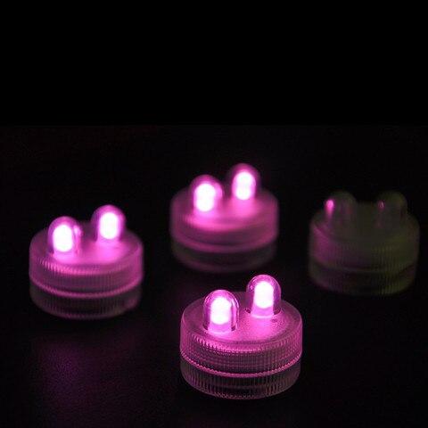 battery led light