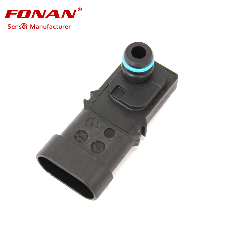 MAP Manifold Air Pressure Sensor For Renault OPEL NISSAN  DACIA 7700101762