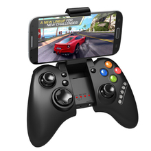 10 PCS IPEGA 9021 Game Joystick For Android Ios Apple Mobile Phones Contra Heroes Return Wireless Bluetooth Gamepad Handle