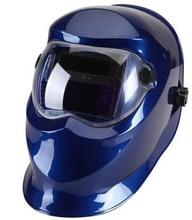 Купить с кэшбэком Auto darking welding face shileds, Tig MIG ARC ,protective welding mask