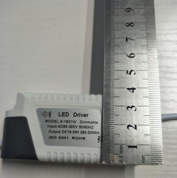 (6-18) x 1W 6W 10W 12W 18W կայուն ընթացիկ ննջող - Լուսավորության պարագաներ - Լուսանկար 4