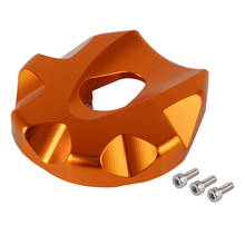 Fuel Tank Cap For KTM 65 150 200 250 300 350 450 500 EXCF Six Days XCW EXC XC XCF XCFW SX TPI Freeride 250 R F Oil Cover motorcycle oil pump cover for ktm 250 350 450 sx f xc f 2013 2015 250 xcfw 2014 2016 350 450 500 xcw excf 2008 2016