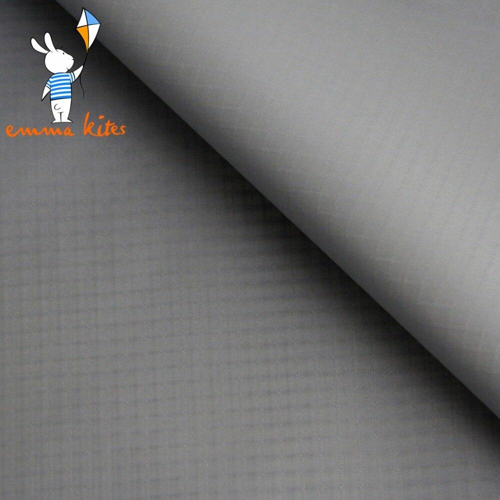Ripstop Nylon Kite Tissu 10 Mètres PU Enduit Extérieur Étanche sac en tissu Bannière Faisant Tissu bâche de tente Couverture sac trucs - 4