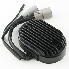 Motorcycle voltage regulator rectifier for Harley-Davidson Harley Davidson Fat Boy Heritage Softail 1584 Motorbike