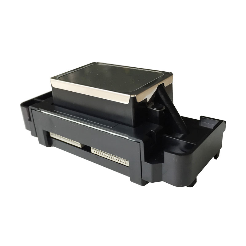 100% new and original F166000 Printhead Print Head Printer head for Epson R200 R210 R220 R230 R300 R310 R320 R340 R350 galaxy gl4156
