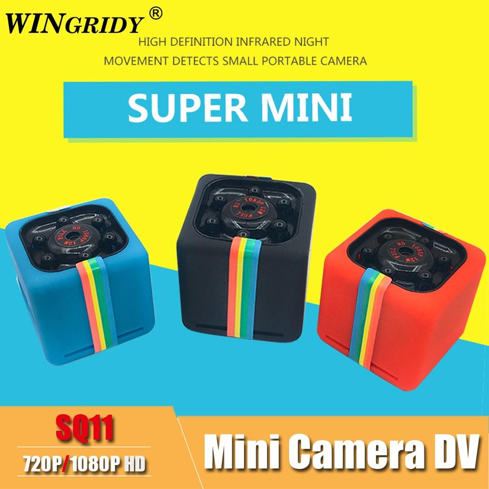 SQ11 PRO SQ 11 mini Kamera 720 p 1080 p HD Sensor Nachtsicht Camcorder Micro video Kamera DVR DV motion Recorder Camcorder SQ13
