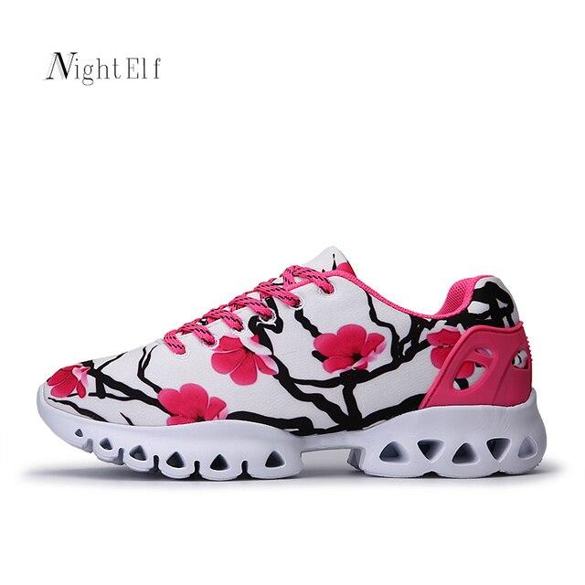 Femme Air Mesh respirant chaussures amateurs de mode de sport pour les hommes et les femmes de loisirs chaussures de sport P7cexZrVtZ