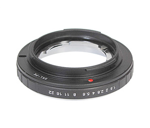 Image 2 - Foleto DKL PK アダプタフォクトレンダー網膜 Dkl レンズペンタックス Pk カメラ K5 K7 K110D カメラレンズマウントアダプタリング