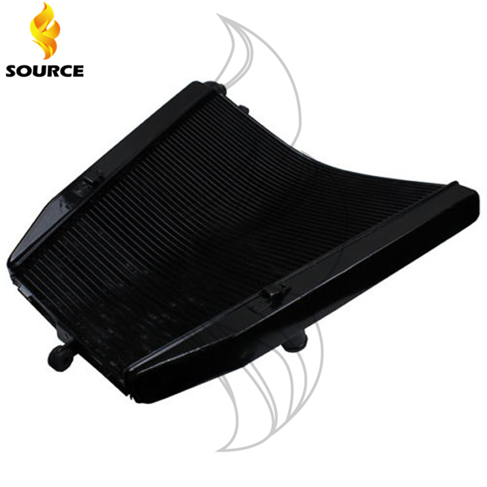 Motorcycle Oil Cooler Radiator Guard Grille Cover Protecter For Honda CBR1000RR CBR 1000 RR 2004-2005 arashi motorcycle radiator grille protective cover grill guard protector for 2008 2009 2010 2011 honda cbr1000rr cbr 1000 rr
