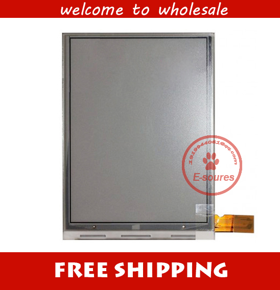 6inch Pocketbook Basic Touch 624 Pocketbook 624 lcd screen lcd display Free shipping pocketbook 301 комфорт в москве