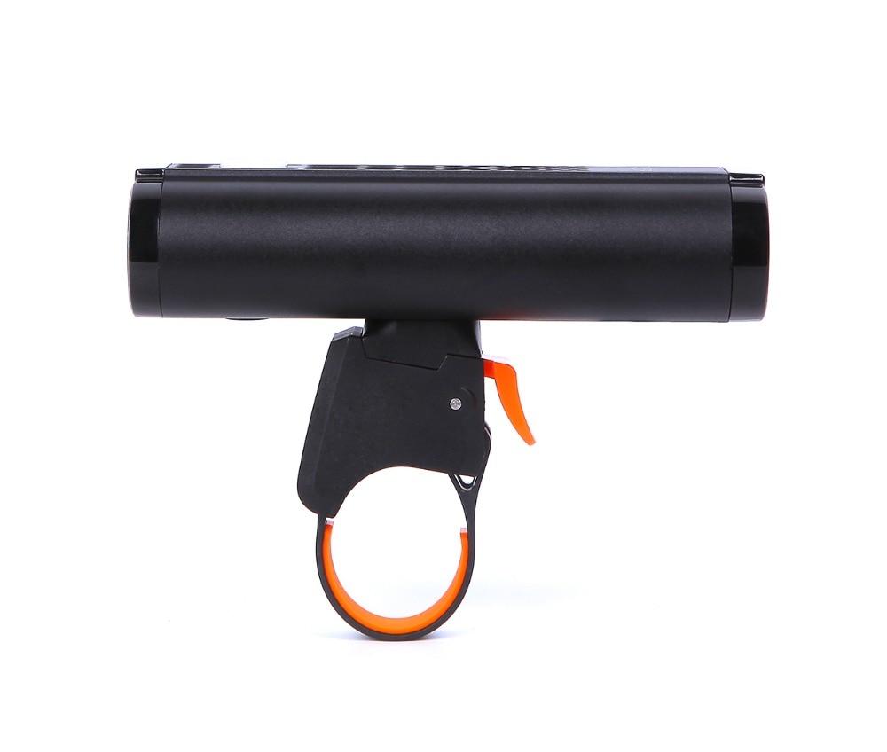 American magician Monteer 1400 Bike Light USB Charging compatible MTB road bike Flashlight Cycling Waterproof Bike Headlight - 6