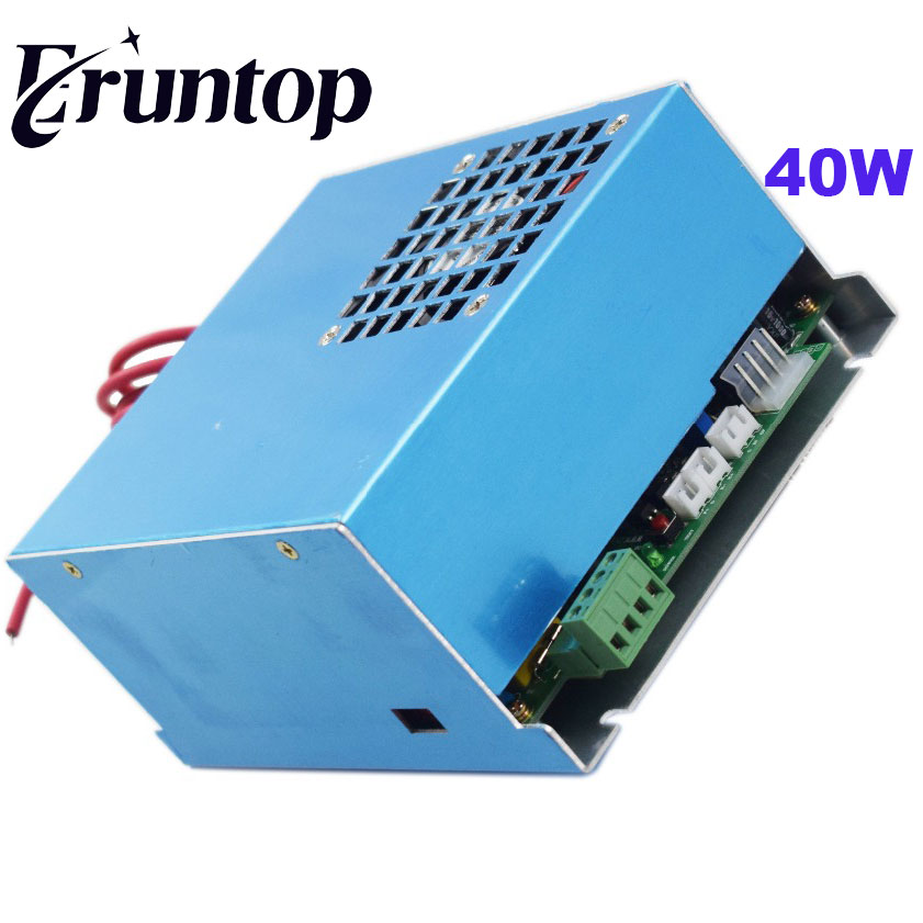 110/220V Power Supply for Co2 Laser Engraver Cutting Machine Wood Router 110 220v power supply for co2 laser engraver cutting machine wood router