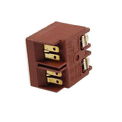 цена на AC 250V Push Switch Parts for Bosch 6-100 Angle Grinder