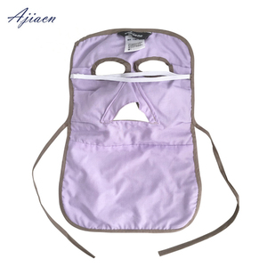 Image 4 - Ajiacn Recommend electromagnetic radiation protection mask Protect the face and protect the thyroid EMF shielding long face mask