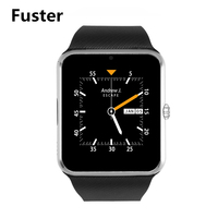 2017 Fuster 3G Wifi Android Smart Watch GT08 Plus Support GPS And Download APP Smart Clock
