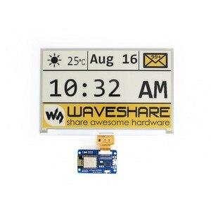 Image 5 - Waveshare panneau conducteur pour papier électronique universel, sans fil, compatible avec divers panneaux bruts pour e paper, modèle ESP8266