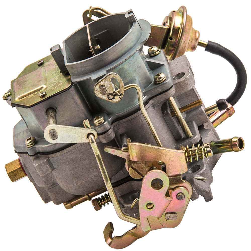 Carburetor For Dodge Plymouth 273-318 Engine 2 Barrel 66-73 1966-1973 CARBY 1969