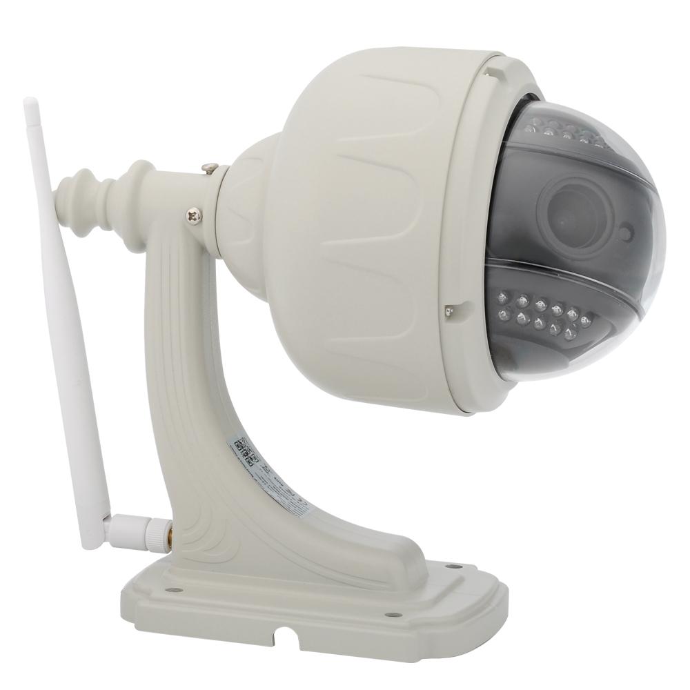 owlcat качестве HD 1080 р 960 р PTZ-камеры беспроводной IP и скорость пара камера беспроводной открытый безопасности видеонаблюдения 2.7-13.5 мм автофокус 5х зум SD карта onvif