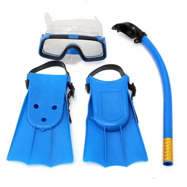 Chilldren Diving mask