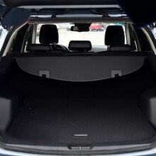 Car styling accessori Coda Posteriore Trunk Cargo Copertura Security Shield Ombra Per Mazda CX-2018 CX5