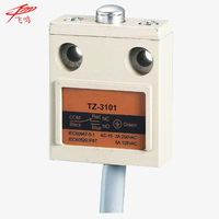 1PCS TZ 3101 Hight Quality Limited Switch Micro Switch Silver Contacts High Accurate IP67 Waterproof Line