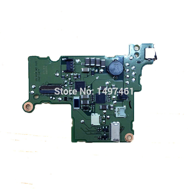 US $38 99 |Used MD motor drive board PCB Rrpair parts For Canon EOS 70D  DS126411 SLR-in Circuits from Consumer Electronics on Aliexpress com |  Alibaba