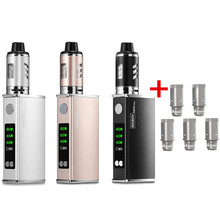 Electronic Cigarette 40W-80W Mod Big Box Kit 2200mah 0.5ohm Battery 2.8ml Tank Big Smoke Atomizer