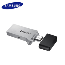 High speed Samsung original usb flash drive 32gb 64gb 128gb 130MB/S USB3.0 pendrive flash usb safe for Typec phone/tablet/pc