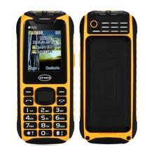 Оригинальный oeina XP3600 телефон Мощность банк длительным временем ожидания Открытый фонарик большой Динамик 1.8 дюймов сотовый телефон