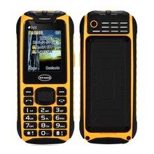 Original OEINA XP3600 Telefon Energien-bank Lange Standby-Outdoor Taschenlampe Große Lautsprecher 1,8 Zoll handy
