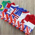 Outono Moda masculina Ankle Socks Low Cut Crew Casual Padrão Meias Coloridas Meias de Algodão Muitos Tipos do País 21