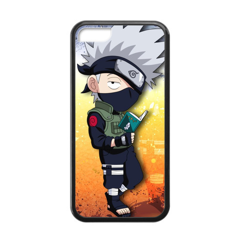 coque iphone 7 plus kakashi