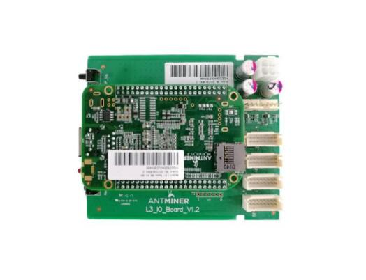Bitmain L3+ X3 D3 New Control Board Motherboard For Replace Bad Board Of ANTMINER L3+ X3 D3