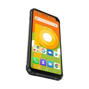 "Image 5 - Blackview a BV6100 6,88 ""teléfono inteligente 3GB + 16GB Android 9,0 IP68 impermeable del teléfono móvil 5580mAh NFC Dual SIM teléfono móvil de la huella dactilar"