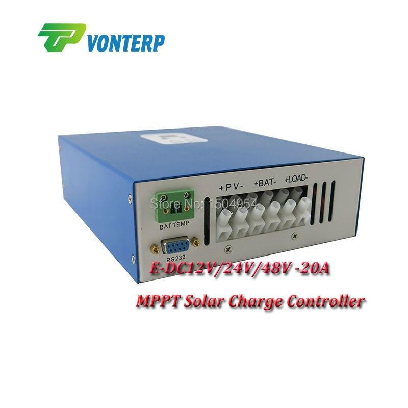 New MPPT 20A 12v 24v 48v solar controller mppt solar charge controller. me esmart3 12v 24v 36v 48v rs485 smart mppt solar charge controller 20a 30a 40a
