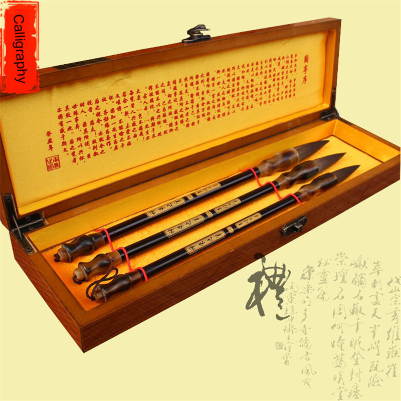 Popular Chinese Calligraphy Set Buy Cheap Chinese