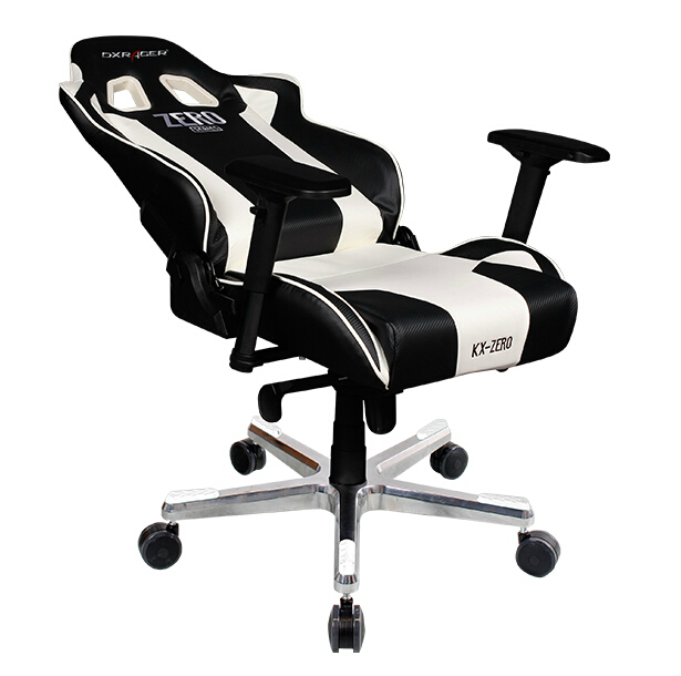 DXRACER KX0 Upgrade From UX0 High End Boss Chair Lift Computer Home Office Swivel  Chair PU Heigh Quality Level Free Shipping In Living Room Chairs From ...