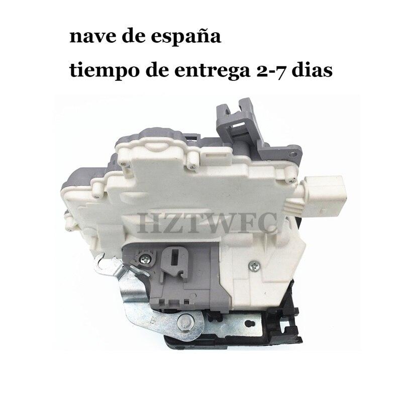 For Seat Altea Toledo 3 MK3 Leon Altea XL 5P1 5P2 1P1 5P5 5P8 For VW EOS 1F7 1F8 Front Right Door Lock Latch Actuator 1P1837016For Seat Altea Toledo 3 MK3 Leon Altea XL 5P1 5P2 1P1 5P5 5P8 For VW EOS 1F7 1F8 Front Right Door Lock Latch Actuator 1P1837016